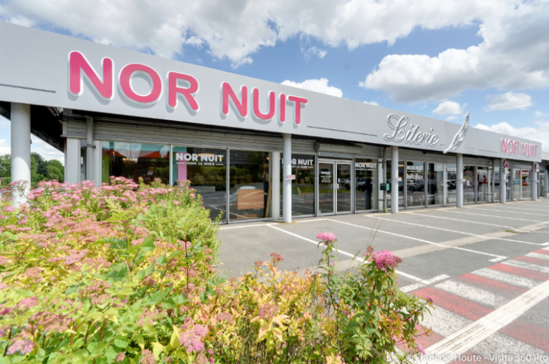 Magasin Nornuit Bondues