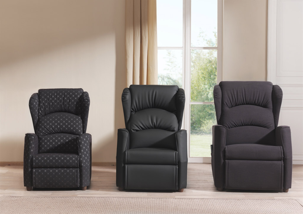 fauteuil relax massant lille nornuit bondues 59090. Black Bedroom Furniture Sets. Home Design Ideas