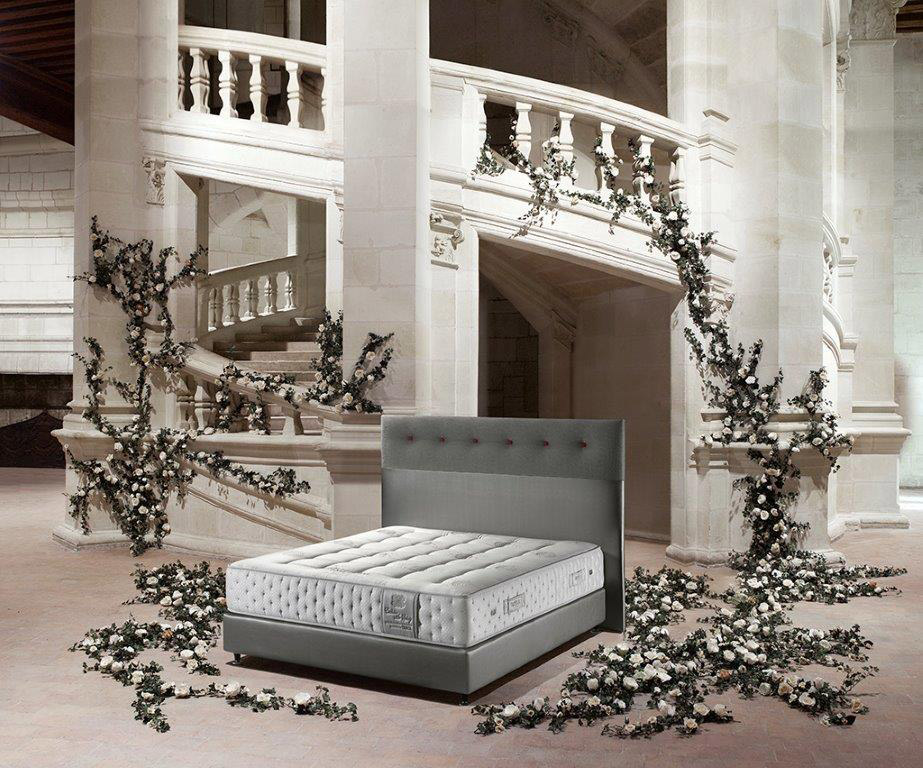 literie treca lille nornuit magasin de literie. Black Bedroom Furniture Sets. Home Design Ideas